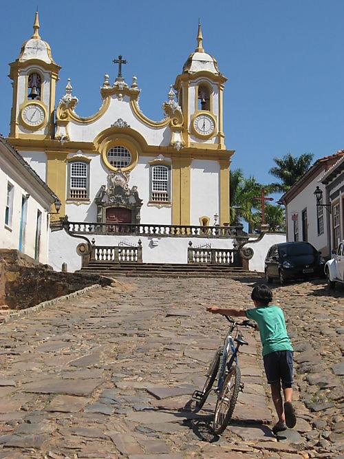 The Gems of Minas - Rio Gringa