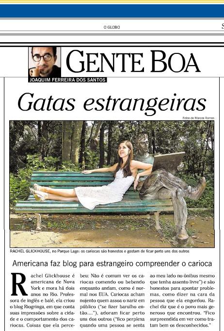 Riogringa